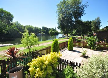 4 bed terraced house for sale in Island Close, Staines-Upon-Thames, Surrey TW18