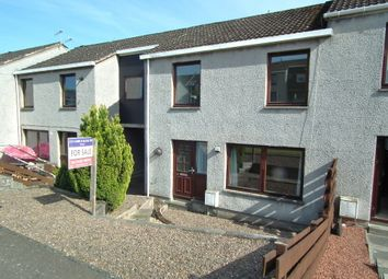 Thumbnail 2 bed terraced house for sale in Glebe Park, Duns