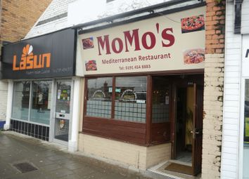 Thumbnail Restaurant/cafe for sale in Momo's Mediterranean Restaurant, 50A Dean Road, South Shields