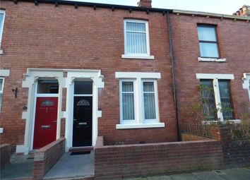 Thumbnail 2 bed terraced house for sale in Margery Street, Carlisle, Cumbria