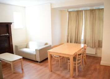 Thumbnail 3 bed flat to rent in Golders Court, Woodstock Road, Golders Green, London