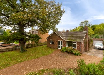 Thumbnail 2 bed detached bungalow for sale in Button End, Harston, Cambridge