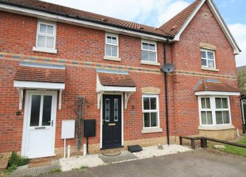 2 bed terraced house for sale in Dalbier Close, Thorpe St. Andrew, Norwich NR7