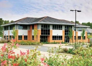 Thumbnail Office to let in Meridian House, Saxon Avenue, Grange Park, Northampton