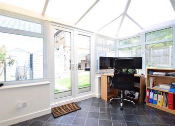 Thumbnail 3 bed end terrace house for sale in Dunedin Drive, Dover, Kent