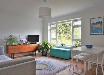 Thumbnail 2 bed maisonette for sale in Hurlstone Road, South Norwood