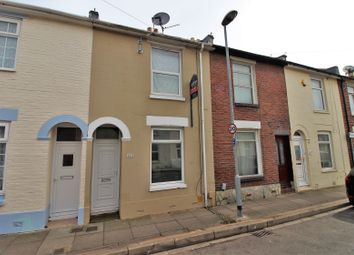 Thumbnail 2 bed terraced house for sale in Byerley Road, Portsmouth