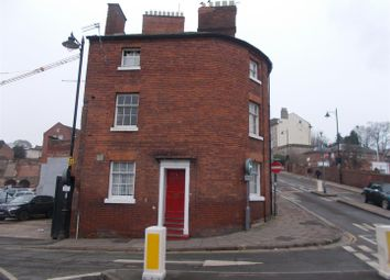 Thumbnail 4 bed terraced house for sale in St. Austins Street, Shrewsbury