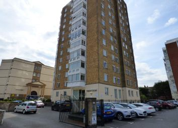 Thumbnail 2 bed flat to rent in West Cliff Road, Bournemouth, Dorset