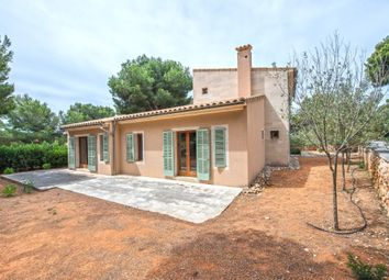 Thumbnail 4 bed villa for sale in 07639, Cala Pi (Vallgornera), Spain