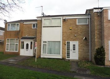 Thumbnail 3 bed terraced house to rent in Stoneway Grove, Leamington Spa