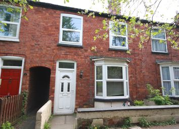 3 bed terraced house for sale in East Banks, Sleaford, Lincolnshire NG34