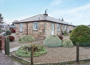 Thumbnail 1 bed bungalow for sale in Pluscarden Road, Elgin