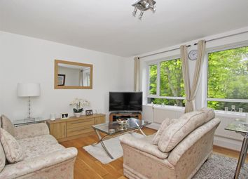 Thumbnail 2 bed flat for sale in Marbrook Court, Chinbrook Road, London