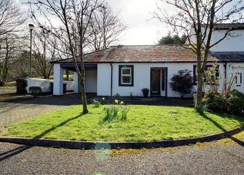 Thumbnail 3 bed semi-detached bungalow for sale in Ehen Garth, Ennerdale, Cleator, Cumbria