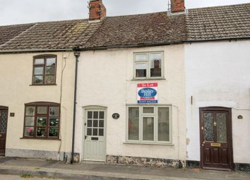 Thumbnail 2 bed terraced house to rent in Walkmill Lane, Kingswood, Wotton Under Edge