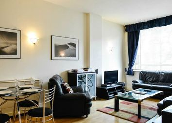 Thumbnail 1 bed flat to rent in Marylebone Road, London