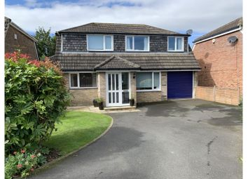4 bed detached house for sale in Meadowfield, Stokesley, Middlesbrough TS9