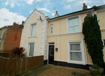 Thumbnail 3 bed terraced house to rent in Victoria Street, Ipswich