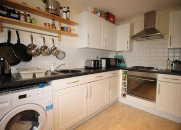 Thumbnail 3 bed town house for sale in Dexter Avenue, Grantham
