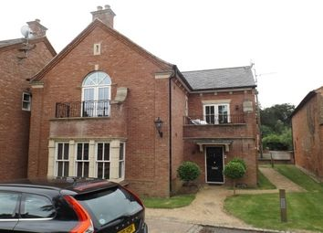 Thumbnail 3 bed property to rent in Catesby House, Dunchurch