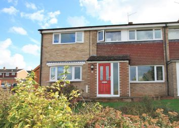 Thumbnail 5 bed end terrace house for sale in Windrush, Highworth, Swindon