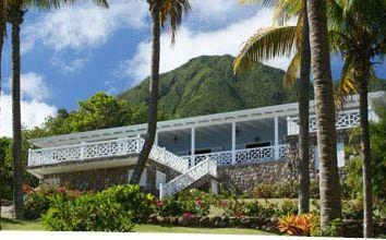 Thumbnail 2 bedroom villa for sale in Nevis, Saint Kitts And Nevis