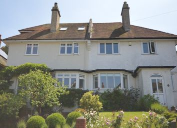 Thumbnail 4 bed semi-detached house to rent in Belmont Road, Reigate