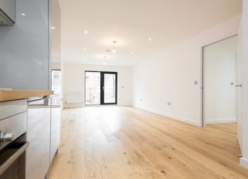 Thumbnail 1 bed flat for sale in Odeon Parade, Well Hall Road, London