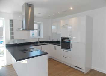 Thumbnail 2 bedroom flat to rent in The Exchange, High Road Leyton, London