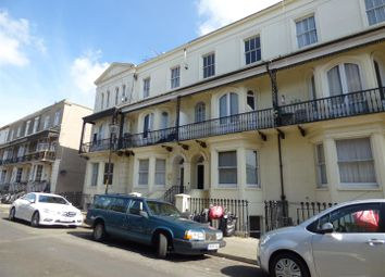 Thumbnail 1 bed flat to rent in Augusta Road, Ramsgate