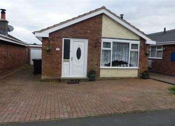 Thumbnail 2 bed bungalow to rent in Glebe Close, Coton-In-The-Elms, Swadlincote