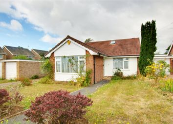 Thumbnail 3 bed bungalow for sale in Adur Avenue, Worthing, West Sussex