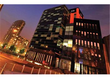Thumbnail Serviced office to let in Lowry Plaza, Salford, Manchester