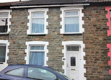 Thumbnail Terraced house for sale in Kenry Street, Tonypandy