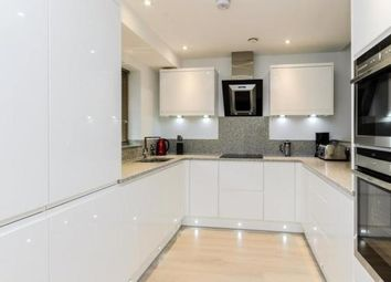 Thumbnail 2 bed flat to rent in Castle Point, The Park Estate