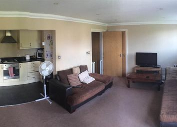 Thumbnail 2 bed flat for sale in Tomswood Hill, Ilford