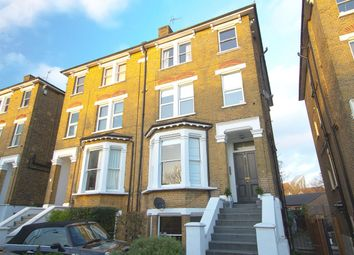 Thumbnail 2 bed flat for sale in Churchfield Road, Ealing