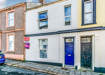 Thumbnail 2 bedroom flat for sale in Clifton Street, Greenbank, Plymouth