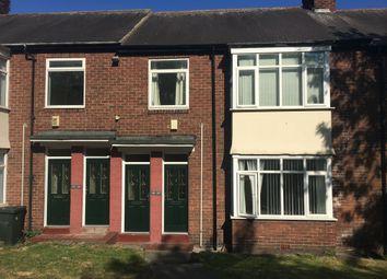 3 bed flat to rent in Bentinck Road, Newcastle Upon Tyne NE4