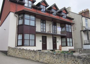 Thumbnail 1 bedroom flat to rent in 28 Beer Road, Seaton