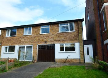 3 bed semi-detached house for sale in Goldswong Terrace, Nottingham NG3