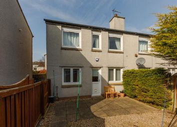 Thumbnail 1 bedroom property for sale in 16/1 Klondyke Street, Newcraighall