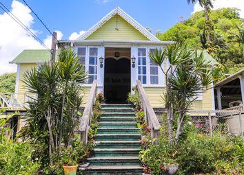 Thumbnail 4 bed detached house for sale in Mt. Rodney Plantation Home, Mt. Rodney, Grenada