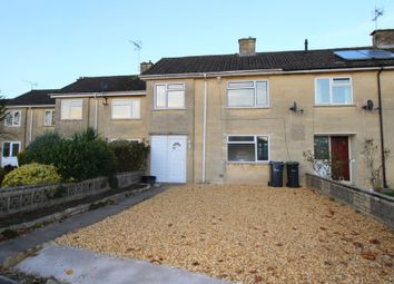 Thumbnail 3 bed terraced house to rent in Queens Avenue, Corsham