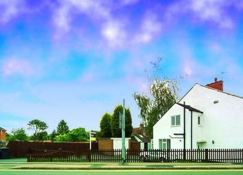 Thumbnail 3 bed cottage for sale in Broom Leys Road, Coalville, Leicester