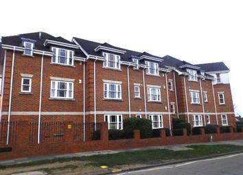 Thumbnail 2 bed flat to rent in Broomfield Road, Broomfield, Chelmsford