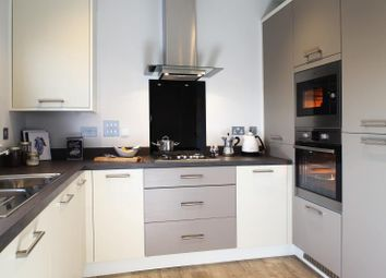 Thumbnail 1 bedroom terraced house for sale in The Avenue, Wilton