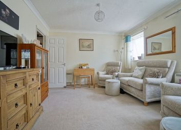 Thumbnail 2 bedroom flat for sale in Royce Court, St Neots Road, St. Neots