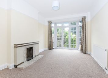 Thumbnail 3 bedroom property to rent in Rokeby Gardens, Woodford Green